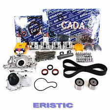 95-99 2.0L DODGE NEON DOHC MASTER ENGINE REBUILD KIT 420A
