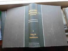 Brockhaus' Konversations-Lexikon 6. Band 1908 Jubiläums-Ausgabe gebunden