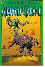The Airtight Garage #1 (1993) FN/VF  Moebius