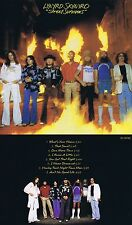 "Lynyrd Skynyrd ""Street survivors"" Werk von 1977! Acht Songs! Nagelneue CD!"