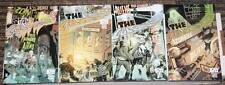 """IDW The Colonized # 1-4 COMPLETE SET All """"A"""" Covers - Ryall Moss Fotos"""