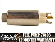 New In Tank Fuel Pump  RENAULT Clio  SAAB 900 9000 9-3 9-5  VOLVO 440K 460L 480E