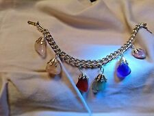 Unique Marid DJINN BRACELET + GEMS SPELLS WITCH WICCA MAGICAL TALISMAN AMULET