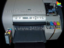 CISS HP Business Inkjet 3000 DTN N HP10 HP12 10 12 BJ x