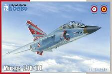1/72 Special Hobby Mirage F.1B