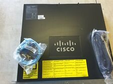 CISCO WS-C4948-E 4948 Enhanced Switch w/ Dual AC Power refurbished