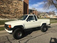 1987 Toyota Other SR5 Turbo Extended Cab Pickup 2-Door