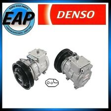 For 1998-99 Acura CL 1998-02 Accord 2.3L 4cyl OEM Denso A/C Compressor NEW