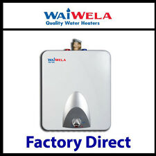 WaiWela WM-6.0 Mini Tank Water Heater