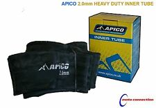 "APICO HEAVY DUTY 2.0mm 19"" REAR INNER TUBE FOR HONDA CRF250 CRF450 2010"