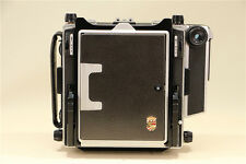 EXCELLENT+ Linhof Master Technika 45 4x5 Large Format Camera  #289
