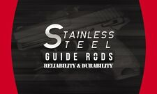 Kahr CW9, NYP9, New style P9 Stainless Steel Guide Rod