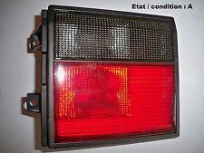 RENAULT 21 R21 (86-89) - Feu arrière de coffre droit SIGNALVISION 21400 NEUF