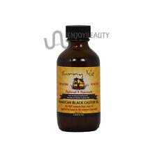 Sunny Isle Jamaican Black Castor Oil 2 oz w/ FREE Applicator