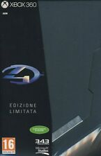 Halo 4 Limited Edition XBOX360 - totalmente in italiano