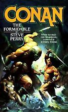 Conan The Formidable by Perry, Steve, Good Book