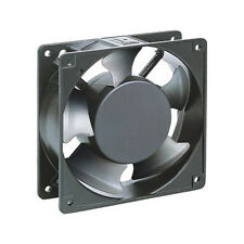 REXNORD 120MM AC 220V Ball Bearing AC METAL Fan - Cooling for Cabinet