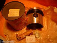 Pistone Completo Ruggerini diametro 105 RP 380 - P 105/2 CODICE A 2347