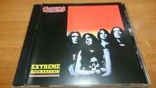 Kreator - Extreme Aggression(1989)CD
