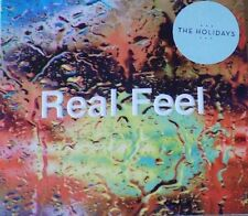 Holidays-Real Feel   CD NEW&SEALED