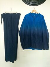 NEW! Rare Athletech Track Sweats Pants XL and Jacket 2XL.  2 Piece Set Uniform