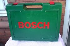 Bosch psb 24 VE-2 sans fil marteau perforateur-carry case seulement