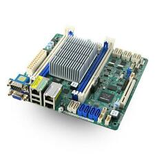ASRock C2550D4I Intel Avoton C2550 Quad Core Mini-ITX Server Motherboard w/ IPMI