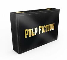 Pulp Fiction: 20th Anniversary Deluxe Box (Blu-ray) *BRAND NEW*
