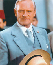 JULIAN GLOVER UNSIGNED PHOTO - 4644 - INDIANA JONES AND THE LAST CRUSADE