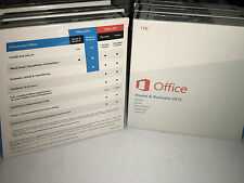 Microsoft Office 2013 Home and Business Edition T5D-01600 NEW RETAIL SEALED➨➨➨➨➨