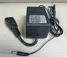ALIMENTATION CHARGEUR AC ADAPTER YPD-8120750  230V  50Hz  12V  750mA
