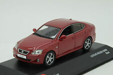 Lexus IS220d J-Collection JC115 1/43