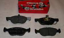 Brembo hp pastiglie dischi freni anteriori - Fiat Bravo 1.8 - 078301.45