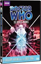 Doctor Who: The Keys of Marinus DVD Region 1
