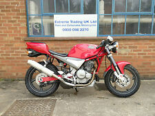 Suzuki Goose 350 1995 low mileage at a great price
