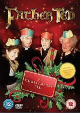 Father Ted DVD Christmassy Christmas Special Brand New Sealed UK R2 Original