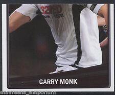 Panini Football 2011 Championship Sticker - No 371 - Swansea City - Garry Monk