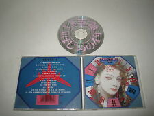 CULTURE CLUB/THIS TIME - THE FIRST FOUR YEARS(VIRGIN CDVTV 1) CD ALBUM