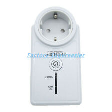 EDUP WiFi Remote Control EU Plug Power Socket via WiFi 3G/4G APP for iOS Android