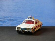 Corgi Toys 402 Ford Cortina GXL Police Car