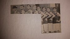 North Side High School Fort Worth Texas 1912-1913  Basketball Team Picture