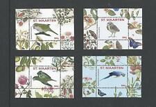 Sint Maarten - Vlinders - 2016