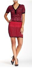 NWT M Missoni Knit Print Skirt 50 $395