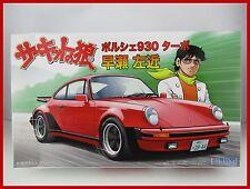 Porsche 930  turbo * Hyase Sakon Bausatz * FUJIMI *  Maßstab 1:24 * OVP * NEU