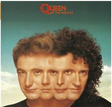 QUEEN / The Miracle SACD SHM-CD Limited Edition Japan Rock