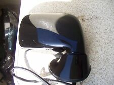 Toyota MR2 MRS MR-S Spyder Spider ZZW30 side mirror  Black Right