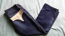 MISS SIXTY Lady's 7/8 Jeans Size: W27 L24 in EXCELLENT Condition