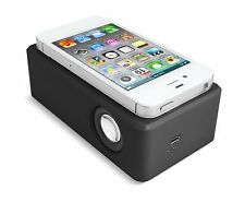 iFrogz Boost Near Field Portable Wireless Audio Speaker iPhone/iPod - NEW