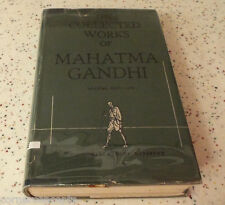 The Collected Works of Mahatma Gandhi Volume Sixty One 61
