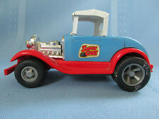Tonka Toy Vintage toy car Smart Cart Hot Rod Made In USA Metal & Plastic
